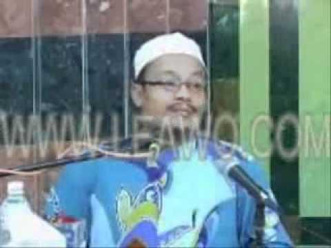 02. Artis Malaysia pt 1/8 - Ustaz Kazim Elias