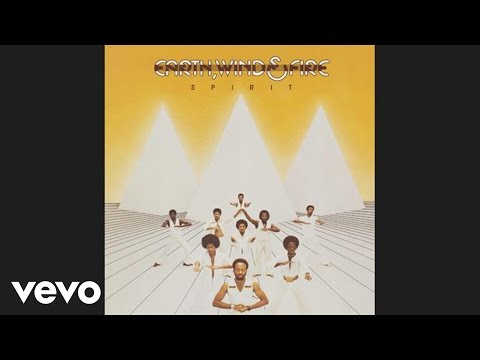 Earth Wind & Fire - Getaway