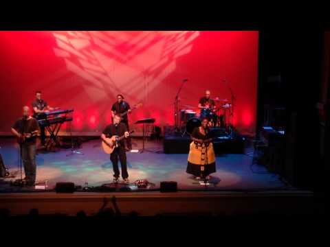 Johnny Clegg 2014-04-02 The Crossing
