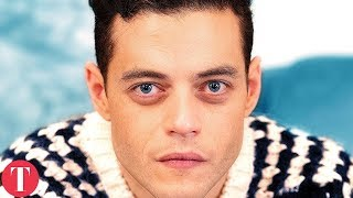 Inside Rami Malek's Very Private Life