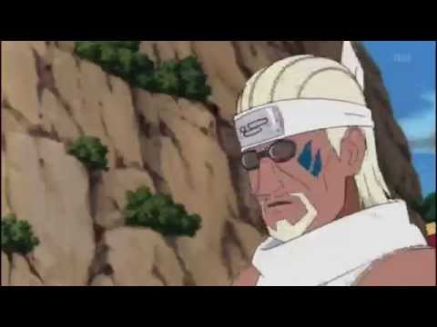 Sasuke Vs Killer Bee Amv [check Out My New Vid! Naruto Vs Pain Amv} video
