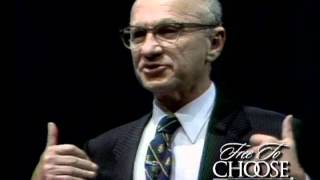 Milton Friedman Speaks - Myths That Conceal Reality