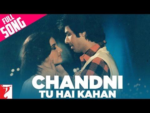 Chandni Tu Hai Kahan - Full Song - Faasle