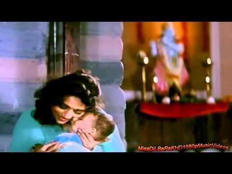 Mujhse Juda Hokar - Hum Aapke Hain Kaun (1995) *HD* 1080p Music...