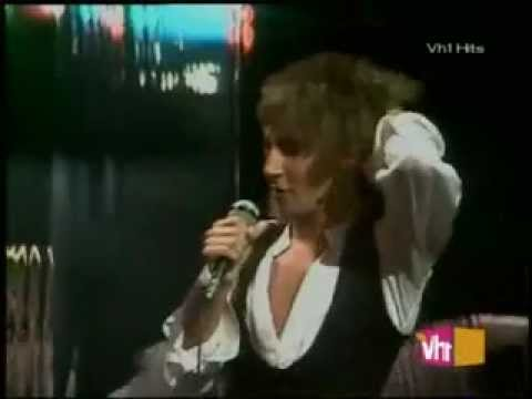Rod Stewart - Tonight's The Night (1976)