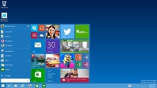 Tema Windows 10 para Windows 7,8 y Xp