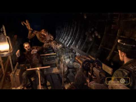 GameSpot Reviews - Metro 2033 Video Review