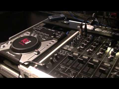 Virtual DJ with Pioneer CDJ-400s on PC in HD!!