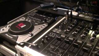 Virtual DJ with Pioneer CDJ-400s on PC in HD!!