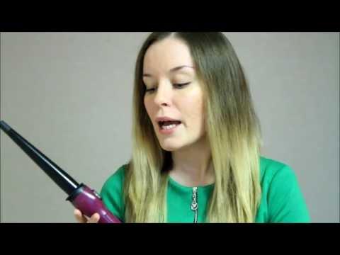 Видео как выбрать плойку для волос