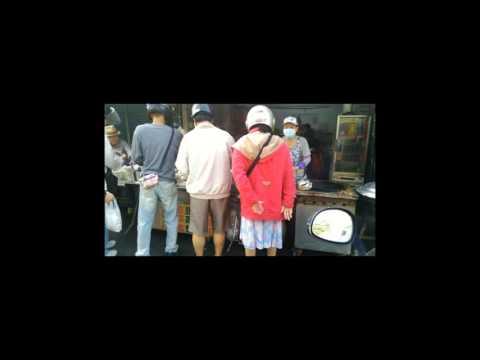 拍屏東-眷村的古早味早餐