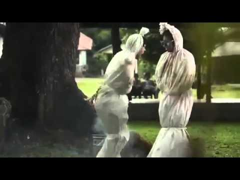 3 Pocong Idiot Trailer