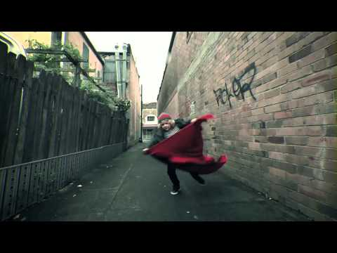 Hilltop Hoods - I Love It Feat. Sia - Official Music Video