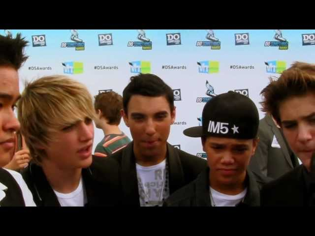 IM5 Boys Are Actually 47 Year Old Vampires