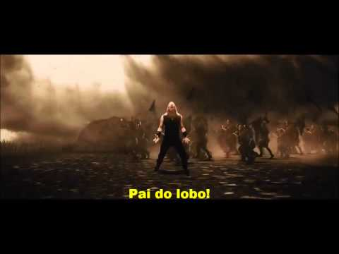 Amon Amarth - Father Of The Wolf