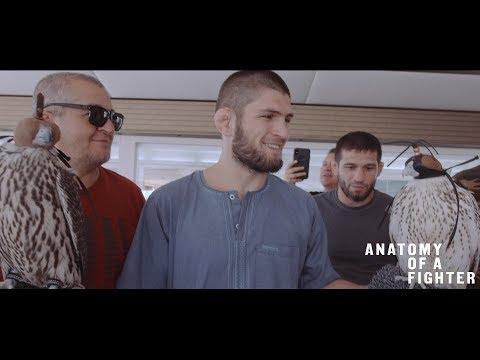 "Road to UFC 242 -Khabib Nurmagomedov vs Dustin Poirier: Episode 9 ""Dubai Hospitality"""