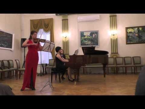 Скарлатти, Доменико - Соната для фортепиано, K 303