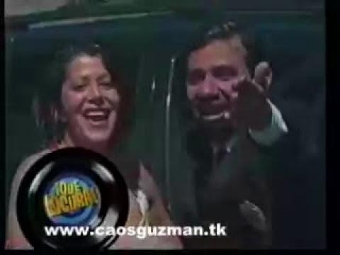 Alejandra Guzman + Camara escondida