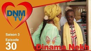 Dinama Nekh - saison 3 - épisode 30