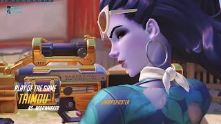 Dope Widow game on Hanamura