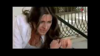 Ana Paula Cachetea A Cynthia-La Que No Podia Amar