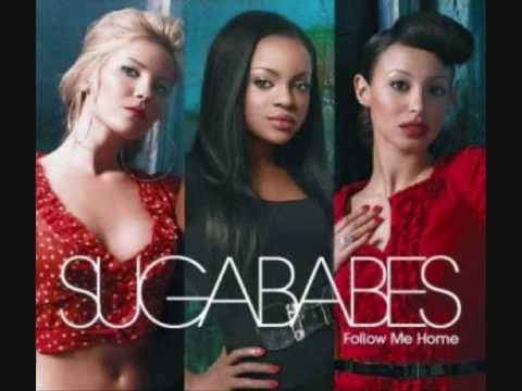 Sugababes - Living For The Weekend