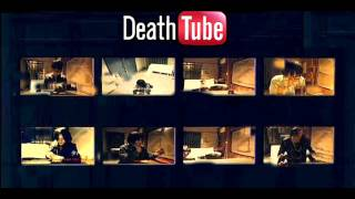 "Creepypasta#17-""Death Tube"" Broadcast Murder Show"