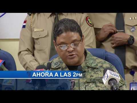 Noticias SIN Primera Emisión 17/04/2017