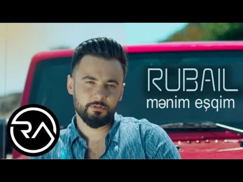 Rubail Azimov - Menim eshqim 2020  (Official Music Video)