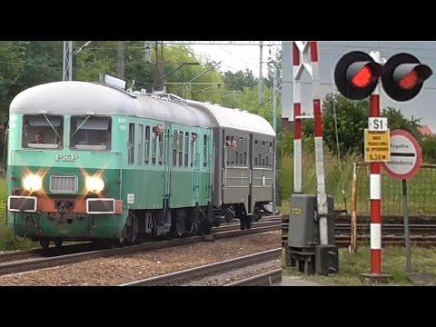 Pociągi Retro ''Nostalgia Za PRL'' W Krakowie - SN61-168 + 18xRp1
