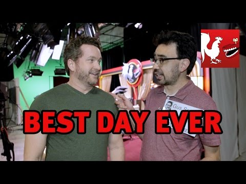 RT Presents: #BestDayEver