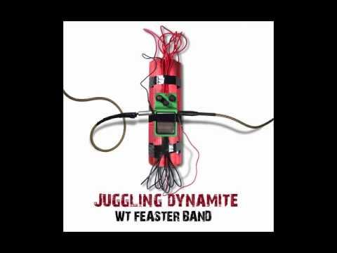 WT Feaster Band - Nickel Soul
