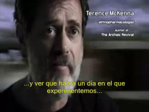 Terence McKenna   Preparandonos para la singularidad