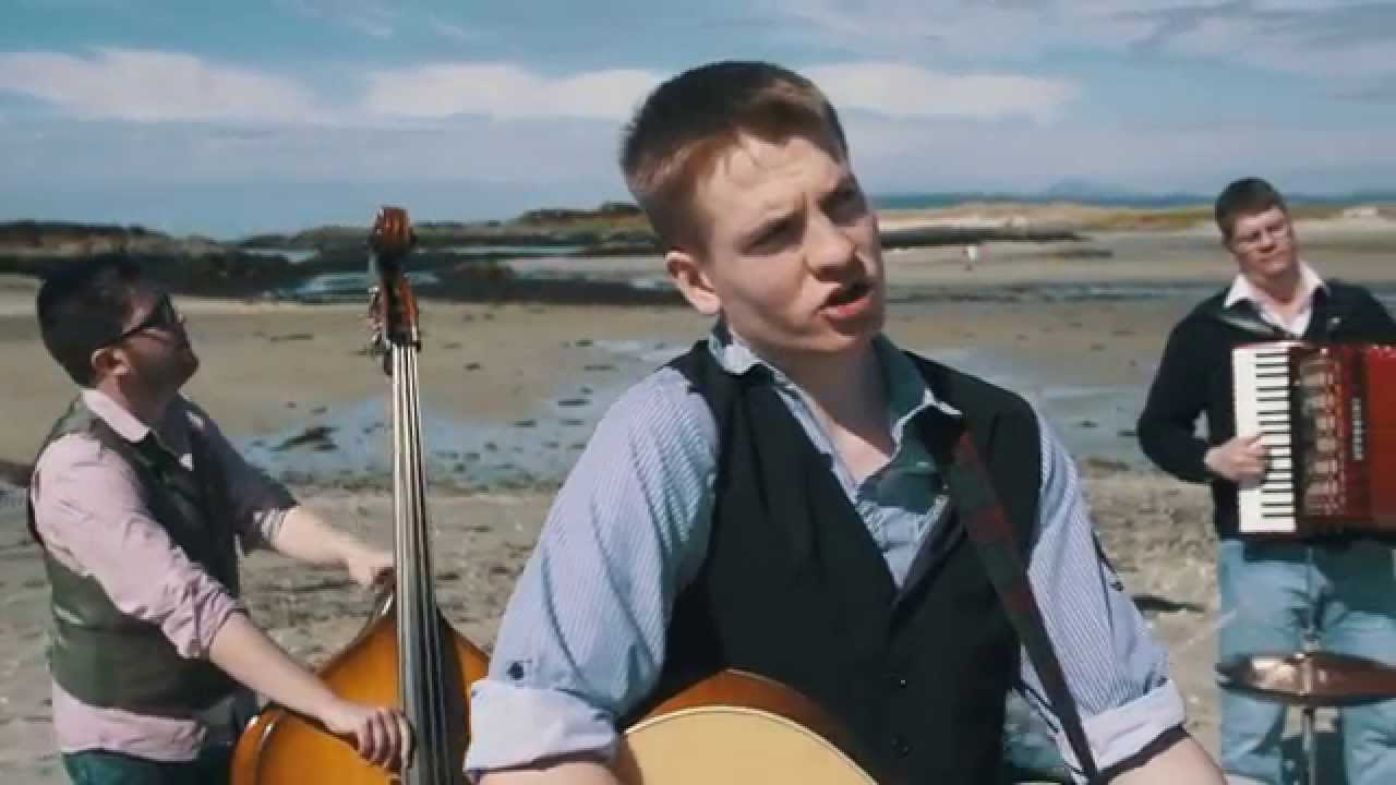 skipinnish      walking on the waves  official music video