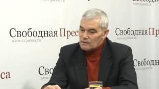 К.Сивков: Запад больше красиво жить не будет! Свободная Пресса 13.03.14
