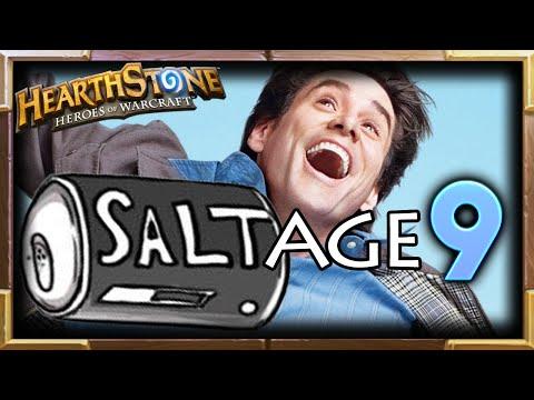 Hearthstone RNG Saltage - Episode 9