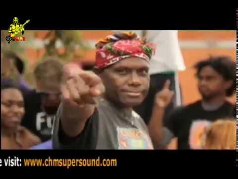 George Telek - West Papua video