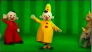 Bumba klaun 20