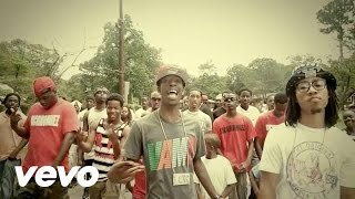 Rich Homie Quan ft. $.J.R. - Can't Help It
