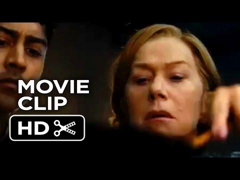 The Hundred-Foot Journey Movie CLIP - Omelette (2014) - Helen Mirren Movie HD