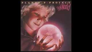 Watch Planet P Project Pink World video