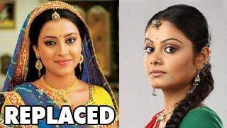 Pratyusha Banerjee Aka Anandi REPLACED In Balika Vadhu 27th February ...