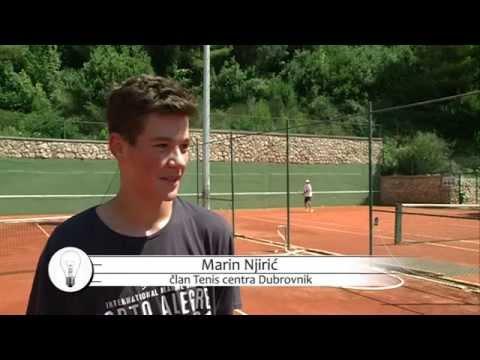 BUMBETA (Consolidate, Tenis centar Dubrovnik)