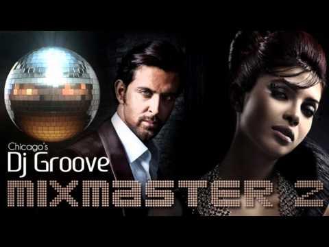 Dj Groove - Bumbro Remix