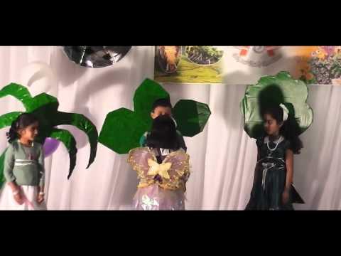 Kiyam Kiyam Kuruvi Dance video