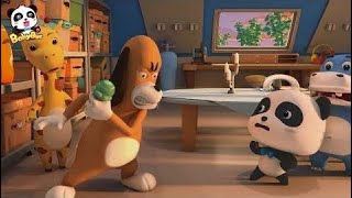 Dogo's Adventures, Gogo's Family Trips + More Collections   Kids Cartoon Animation   Children's Mus