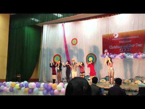 Dance - Laguna State Polytechnic University.wmv