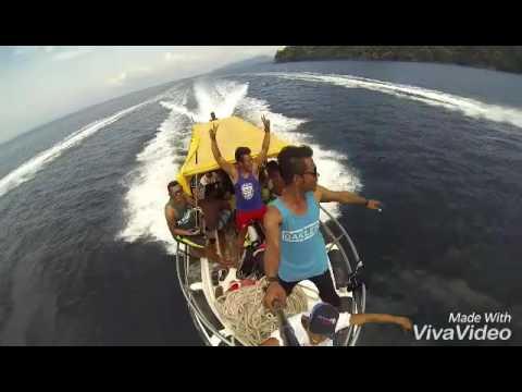 Trip to Aceh island. Wt guide iboih-wisata sabang