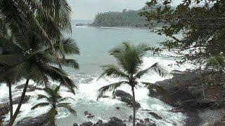 Sao Tome and Principe eyes tourism boost to economy