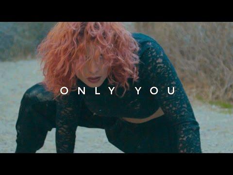 Tim Maxx - Only You (ft Adam Katz) [OFFICIAL VIDEO]